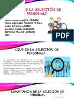 SELECCIÓN DE PERSONAL 2.pptx
