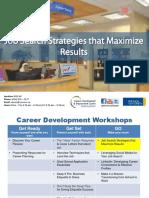 jobsearchstrategiesthatmaximizeresults-130327092329-phpapp02
