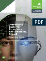 Executive Guide Cxbr 2019