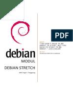 Tutorial Debian 9 Stretch