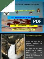 6 HIDRODINAM Fundam Flujo Fluids