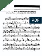 Study in Jazz - Arrangement Pierre Cullaz
