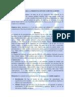 2018 Normativa Redacción AbstractsC