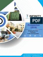 Prospectus Infinity Engineering