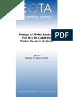 TR 45-2013 - ETAG 001.pdf