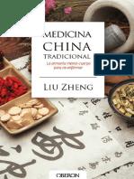 Medicina China Tradicional - Liu Zheng