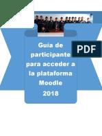 Guia Para Acceder Plataforma Moodle
