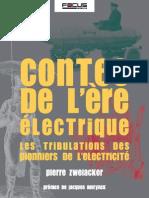 Contes de l'ère électrique