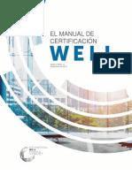 Well Certification Guidebook September 2015 Spanish