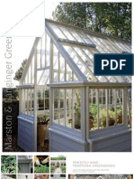 M+L Greenhouses Brochure