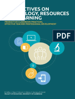 Hassler et al 2016 - Perspectives on Technology, Resources and Learning (Full).pdf