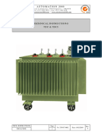 Thermostat Transformer