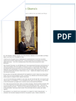 Barack Obama Indian Parl Address 8nov10