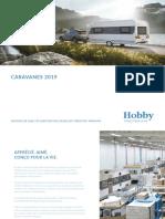 Hobby Catalogue 2019
