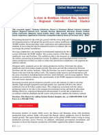 Subsea UmbilicalsRisers Flowlines Market