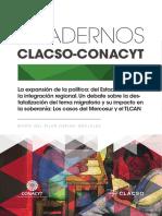 Publicación CLACSO