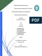 Sudamerica Oficial Trabajo Autoguardado