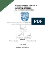Cinética de La Fermentación Láctica de Suero Ultrafiltrado Con Cultivo Mixtos.palmar-Romero.junio 2010