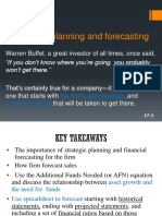 Ch17 Financial Planning and Forecasting English_student