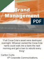 Brand Management -1