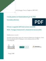 Guida PMI Fondi Strutturali Ungheria- II Edizione