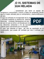 Cap Vi Aa, Sistema de Agua Helada p Ah 08. 2016 2 Ct