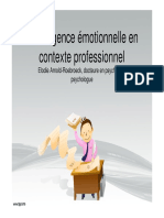 Intelligence Emotionnelle Roebroeck Mode de Compatibilite