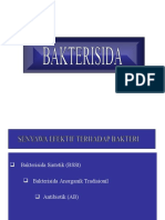BAKTERISIDA KULIAH S-1
