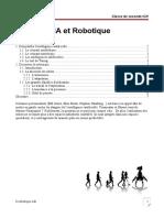 La Robotique