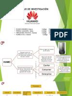 FODA Huawei