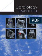 Fetal Cardiology Simplified a Practical Manual (2013)