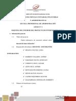 Informe Del Proyecto v (1)