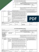 APR - Instalação de Grades e Detector de Metais
