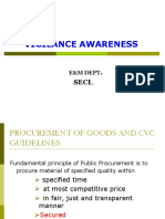 vigilance awareness.ppt