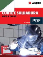 WURTH - Corte e Soldadura