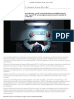 Argentina y los Peligros de Internet