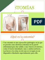 Ostomias