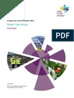 Shale gas study