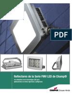 6. Reflector FMV LED