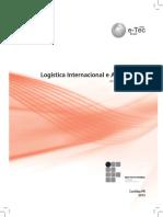 Livro Logistica Internacional