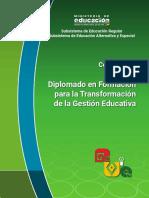 Compendio Diplomado Gestión 2019 - Imprenta