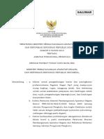 Permenpan No 9 Tahun 2019 Ttg Jabfung Penghulu-1