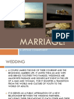 Part 3 Marriage