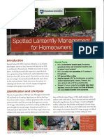 SPLF Management for Homeowners