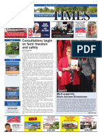 July 19, 2019 Strathmore Times