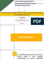 St1.Grupo a. Castillo Aromo Dayanna Yuvitza. Evaluacion de La Contaminacion Sonora y Estratagias de Getsion Para Ruido en La Ciudad de Casma