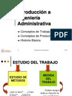Ingenieria Administrativa