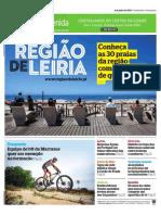REGIÃO DE LEIRIA Edição 4294 de 4 julho 2019