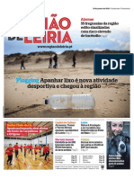 REGIÃO DE LEIRIA Edição 4271 de 24 janeiro 2019