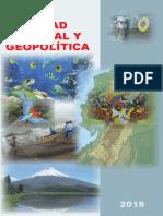 Libro Realidad Nacional y Geopolítica 2018